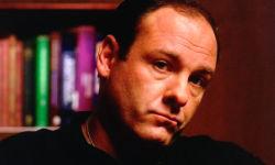 """Tony Soprano in """"Die Sopranos"""""""