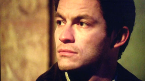 """Jimmy McNulty in """"The Wire"""""""