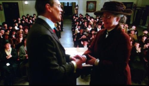"""Enoch """"Nucky"""" Thompson in """"Boardwalk Empire"""""""