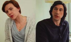 """Nicole und Charlie Barber in """"Marriage Story"""" - Vorschau"""