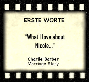 """Charlie Barber in """"Marriage Story"""" - Zitat"""