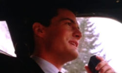 "Dale Cooper in ""Twin Peaks"" - Vorschau"