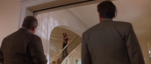 """Catherine Tramell in """"Basic Instinct"""""""