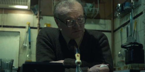 "Waleri Legassow in ""Chernobyl"""