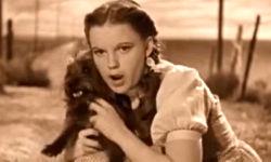 """Dorothee Gale in """"Der Zauberer von Oz"""" - Vorschau"""