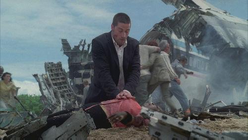 """Jack Shephard in """"Lost"""""""