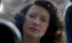 "Claire Randall in ""Outlander"" - Vorschau"