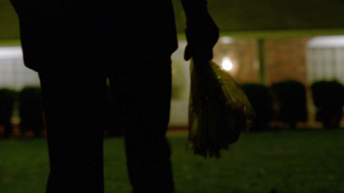 """Rust Cohle in """"True Detective"""""""