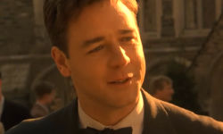 "John Nash in ""A Beautiful Mind"" - Vorschau"
