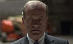 """Tom Kane in """"Boss"""" - Vorschau"""
